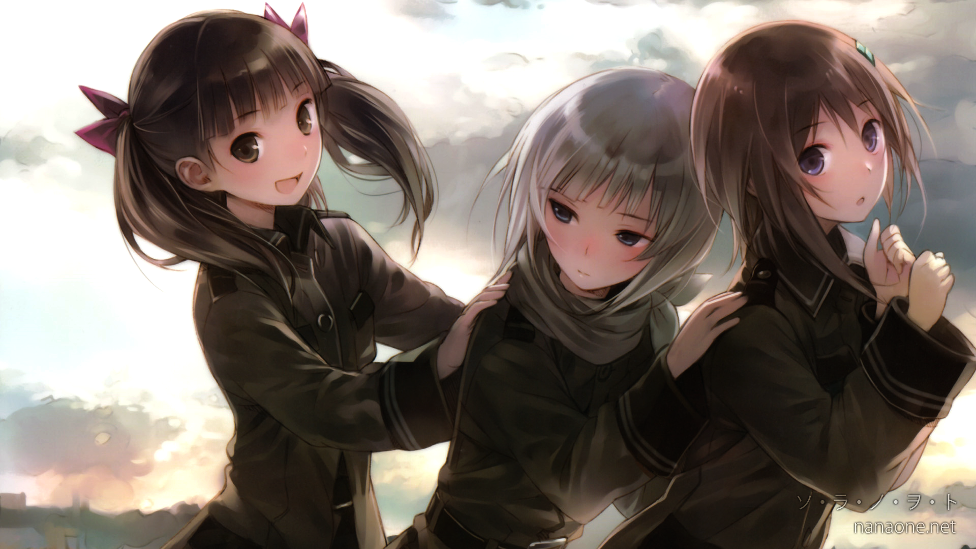 Wallpapers ID:224742