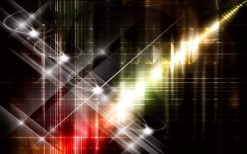 Abstract - Light Wallpapers and Backgrounds ID : 224190