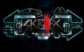 Muzyka - Skrillex Wallpapers and Backgrounds ID : 224302