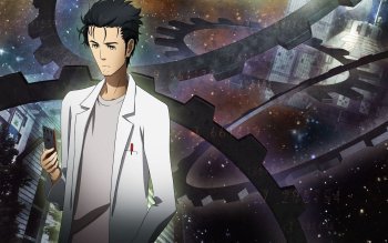 Anime - Steins;Gate Wallpapers and Backgrounds ID : 224782