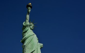 Man Made - Statue Of Liberty Wallpapers and Backgrounds ID : 224890