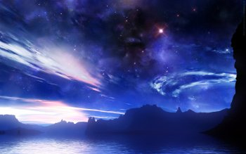 Sci Fi - Artistic Wallpapers and Backgrounds ID : 225490