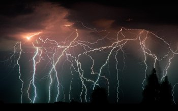 Photography - Lightning Wallpapers and Backgrounds ID : 225972