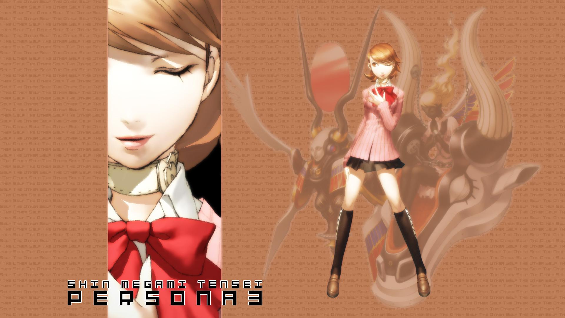 persona wallpaper 3
