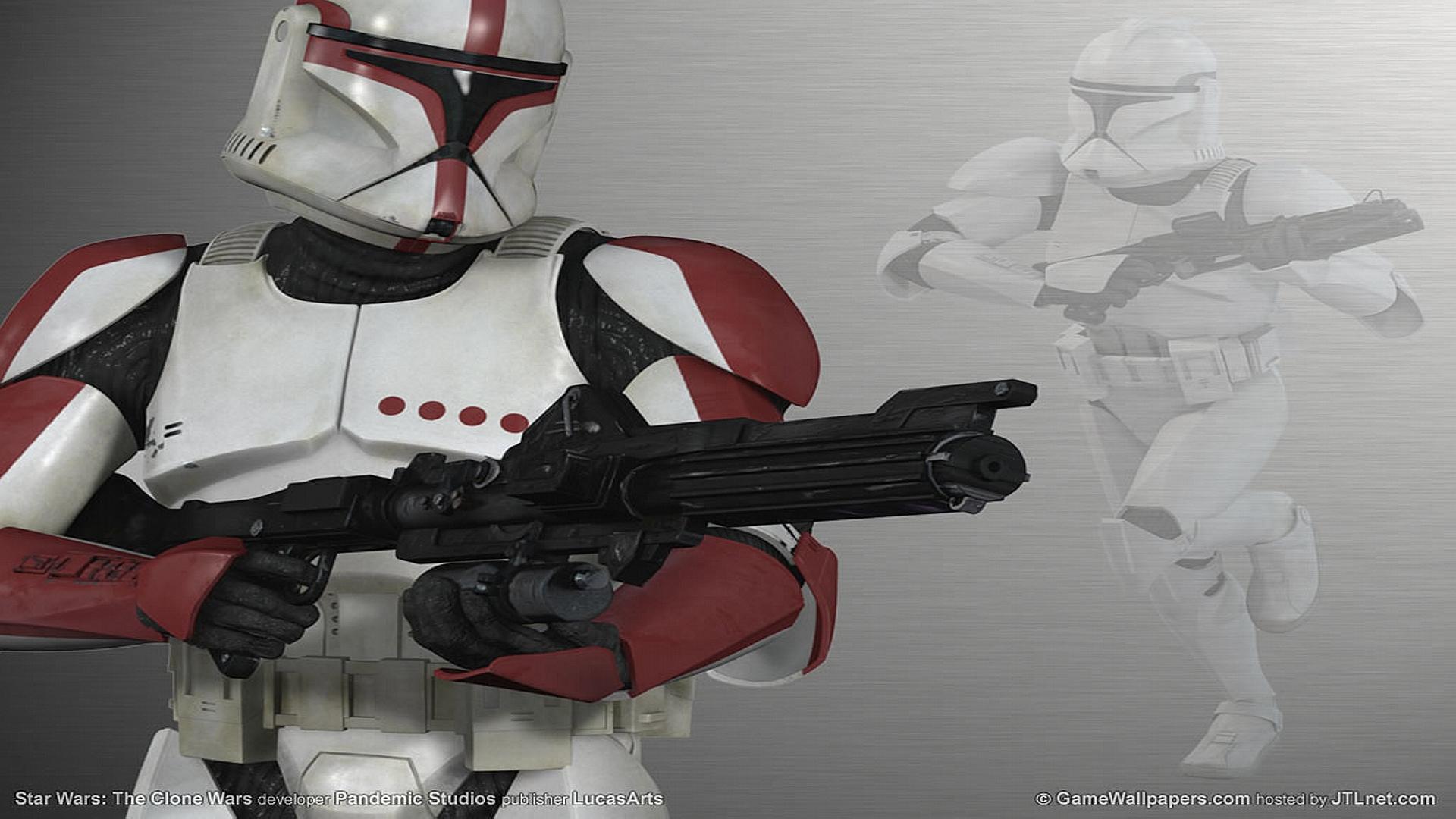 Sci Fi - Star Wars  Wallpaper