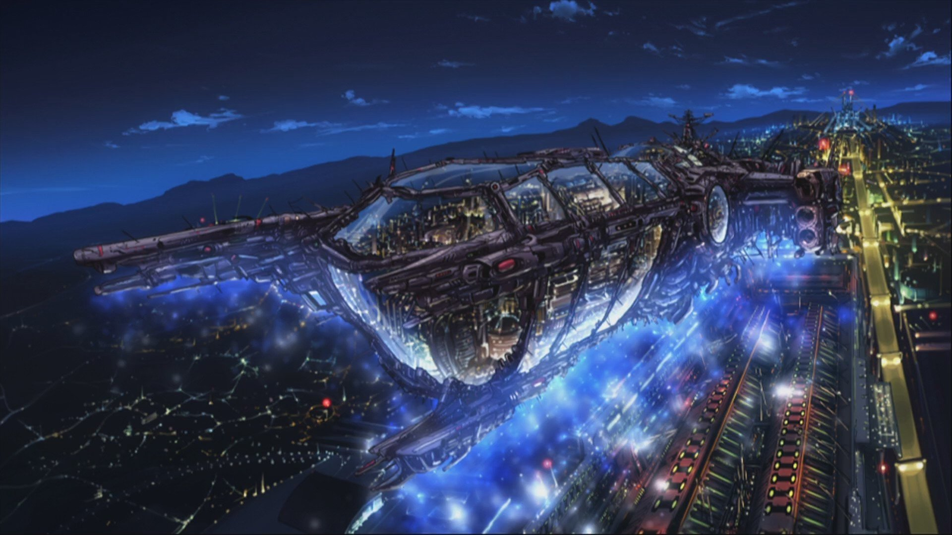 Macross full hd wallpaper and background image 1920x1080 - Anime full hd download ...