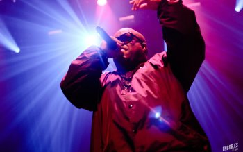 Music - Cee Lo Green Wallpapers and Backgrounds ID : 226052