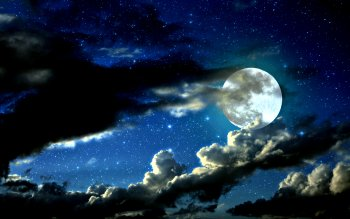 Science-Fiction - Mond Wallpapers and Backgrounds ID : 226142