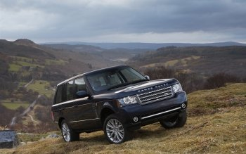 Fordon - Range Rover Wallpapers and Backgrounds ID : 226340
