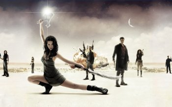 Televisieprogramma - Firefly Wallpapers and Backgrounds ID : 226840