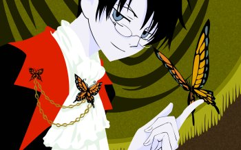Anime - Xxxholic Wallpapers and Backgrounds ID : 227112