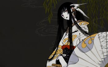 Anime - Xxxholic Wallpapers and Backgrounds ID : 227162