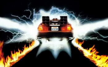 Movie - Back To The Future Wallpapers and Backgrounds ID : 227422