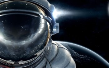 Science Fiction - Astronaut Wallpapers and Backgrounds ID : 227462