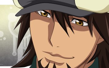 Anime - Tiger & Bunny Wallpapers and Backgrounds ID : 227792
