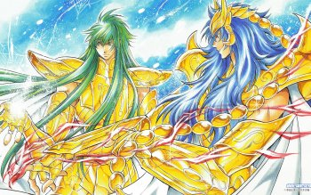 Anime - Saint Seiya Wallpapers and Backgrounds ID : 228060