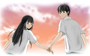 Anime - Kimi Ni Todoke Wallpapers and Backgrounds ID : 228070