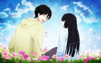 Anime - Kimi Ni Todoke Wallpapers and Backgrounds ID : 228072