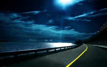 Man Made - Road Wallpapers and Backgrounds ID : 22832