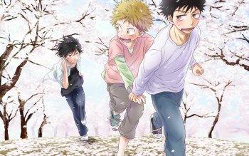 Anime - Ookami Kakushi Wallpapers and Backgrounds ID : 228580