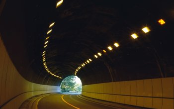 Man Made - Tunnel Wallpapers and Backgrounds ID : 22860