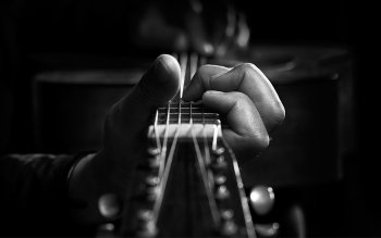 Música - Guitarra Wallpapers and Backgrounds ID : 228812