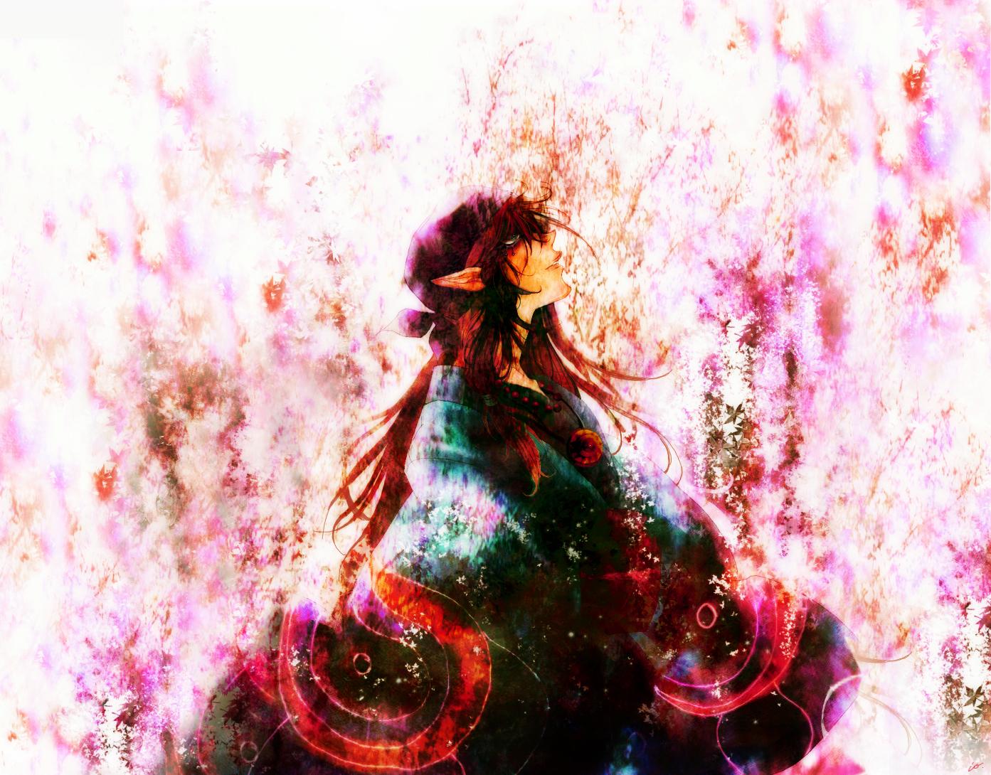 Mononoke wallpaper and background image 1393x1090 id - Mononoke anime wallpaper ...