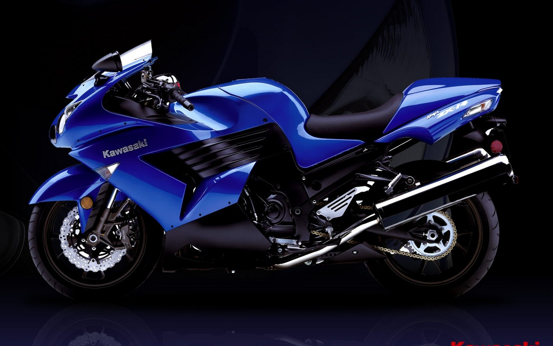 Kawasaki HD Wallpaper | Background Image | 1920x1200 | ID ...