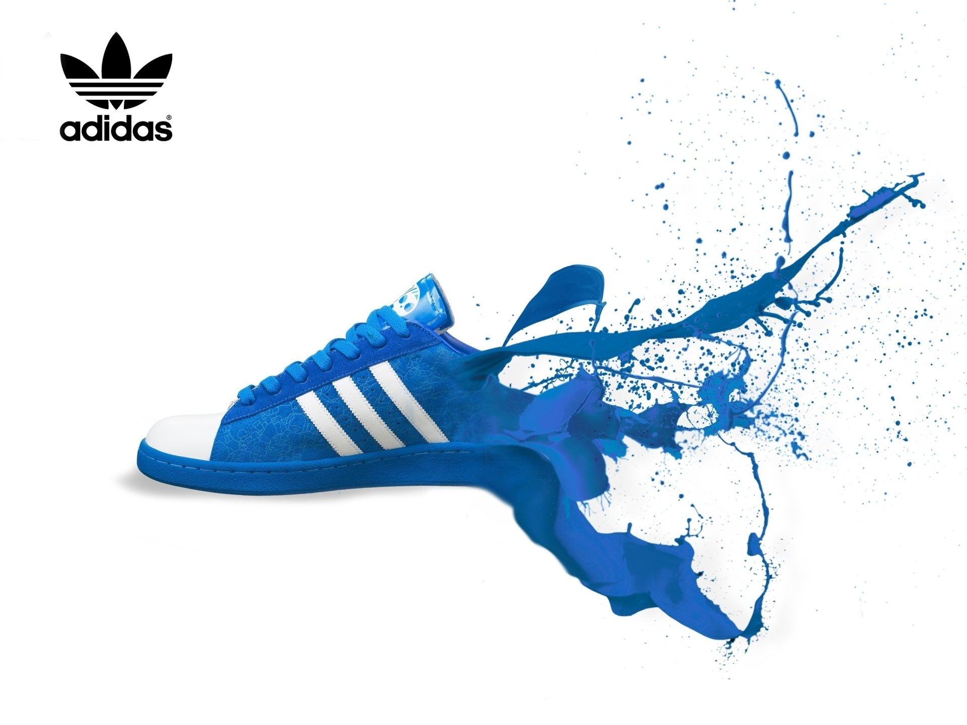Products - Adidas  Wallpaper