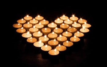 Photography - Candle Wallpapers and Backgrounds ID : 229342