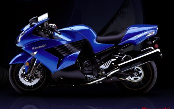 Vehicles - Kawasaki Wallpapers and Backgrounds ID : 229362