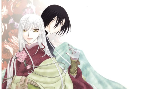 Anime Fruits Basket Ayame Sohma HD Wallpaper   Background Image