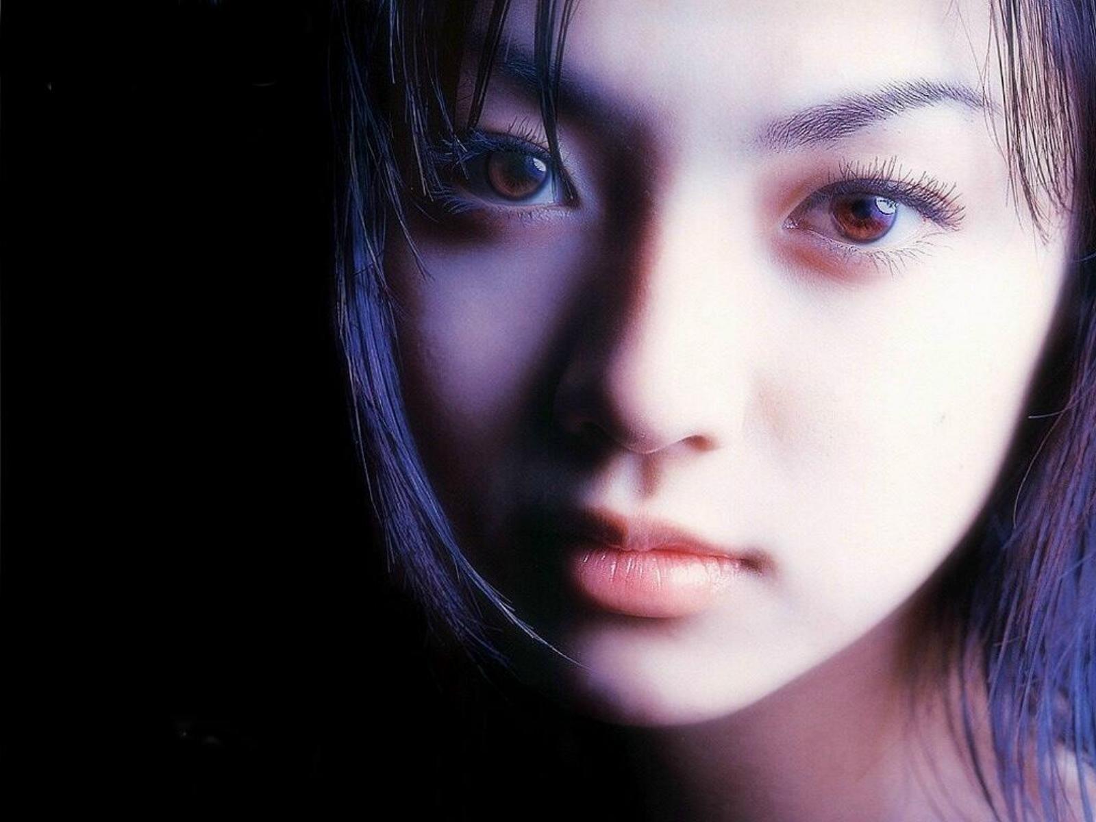 Women - Fukada Kyoko  Wallpaper