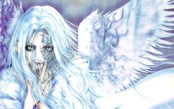 Anime - Angel Sanctuary Wallpapers and Backgrounds ID : 230850