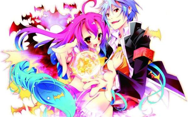 Anime Itsuka Tenma No Kuro Usagi HD Wallpaper | Background Image