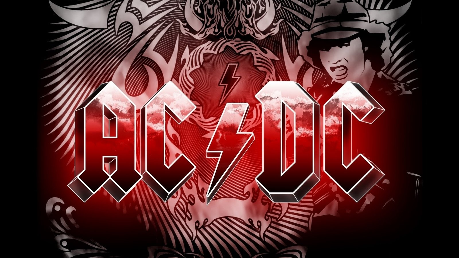 AC/DC Wallpaper And Background Image