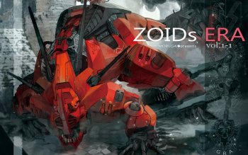 Anime - Zoids Wallpapers and Backgrounds ID : 231760