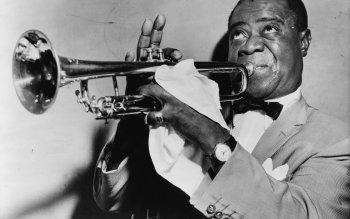 Music - Louis Armstrong Wallpapers and Backgrounds ID : 23282