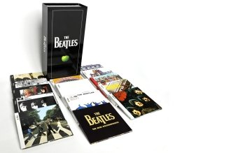 Music - The Beatles Wallpapers and Backgrounds ID : 233152