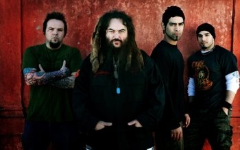 Music - Soulfly Wallpapers and Backgrounds ID : 233170