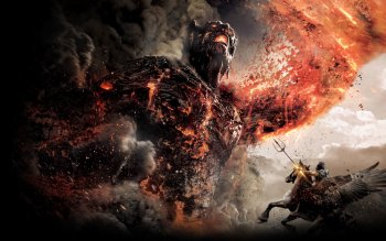 Movie - Wrath Of The Titans Wallpapers and Backgrounds ID : 233212