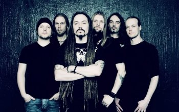 Musica - Amorphis Wallpapers and Backgrounds ID : 233290