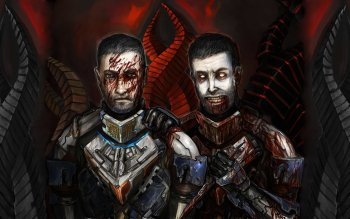 Video Game - Dead Space Wallpapers and Backgrounds ID : 233652