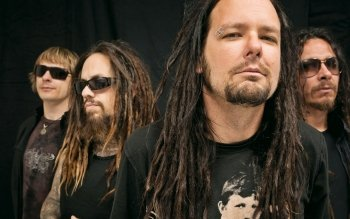 Music - Korn Wallpapers and Backgrounds ID : 233712