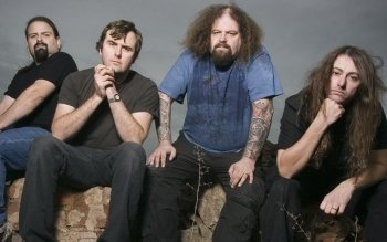 Music - Napalm Death Wallpapers and Backgrounds ID : 233720