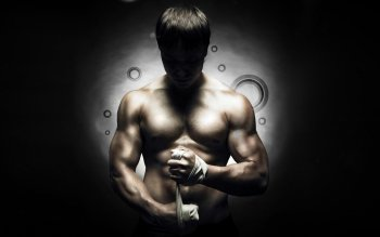 Deporte - Martial Arts Wallpapers and Backgrounds ID : 233850
