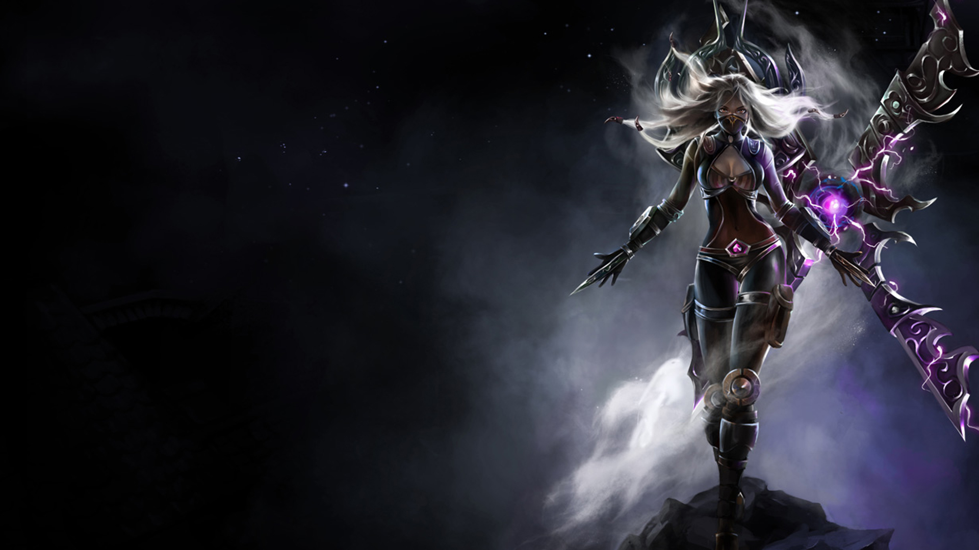 League of Legends HD Wallpapers Best Wallpapers