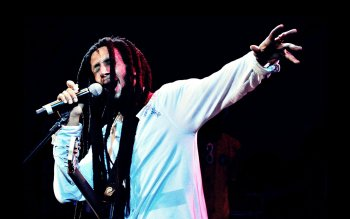 Musik - Julian Marley Wallpapers and Backgrounds ID : 234390
