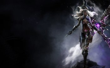 Video Game - League Of Legends Wallpapers and Backgrounds ID : 234682
