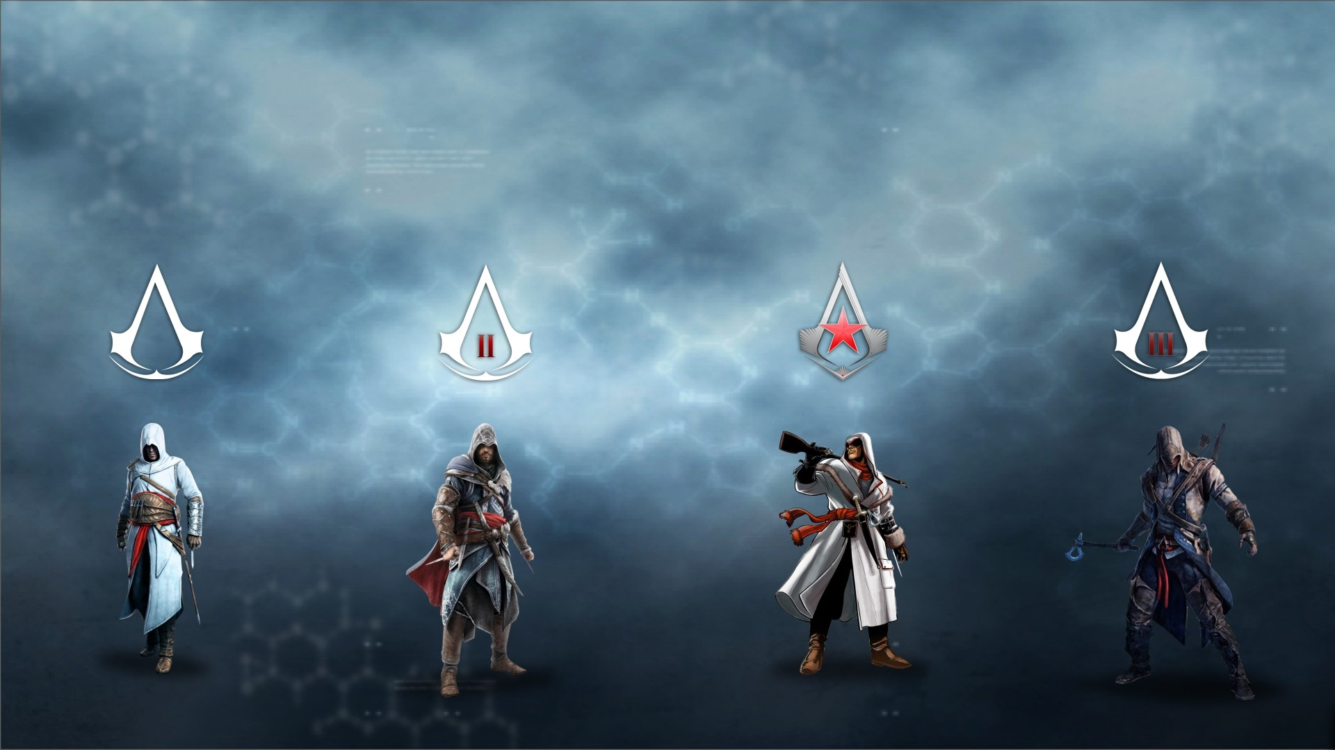 ... Abyss Everything Assassin's Creed Video Game Assassin's Creed 235560